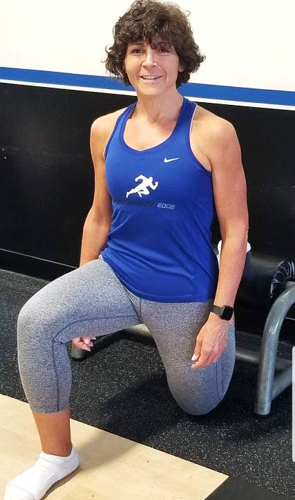 Brenda Weiss 2019